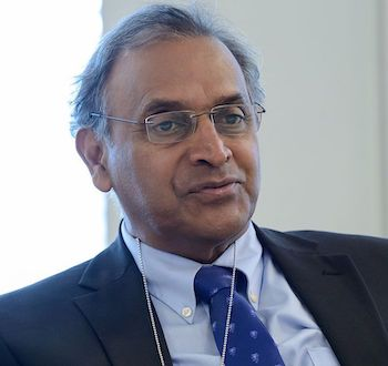 Photo: Jayantha Dhanapala. Credit: CTBTO