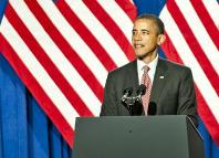 Obama Dithering Between People and Corporate America