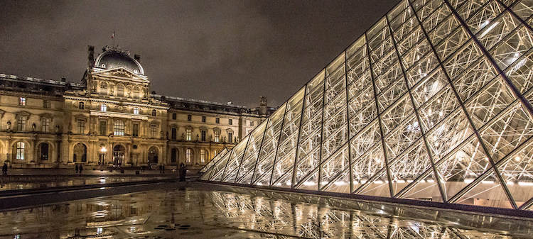 The Louvre Museum in Paris, France, is an historic monument and home to art from around the world, including the Mona Lisa, Leonardo da Vinci's most famous masterpiece. Source: UN News © Eric Ganz