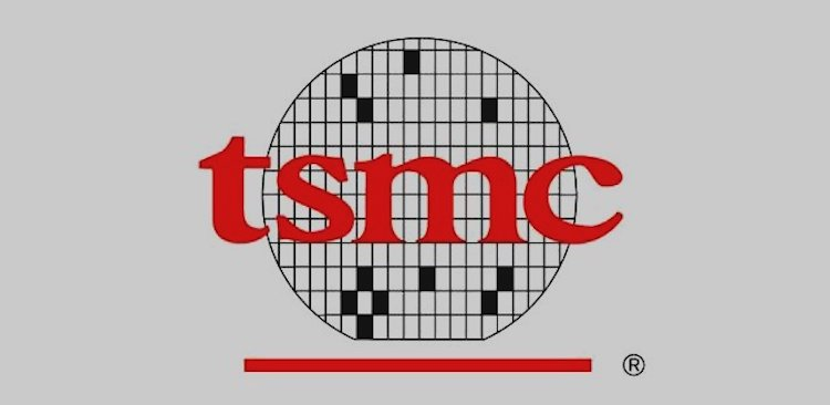 Image: Icon of Taiwan Semiconductor Manufacturing Limited Company (TSMC).