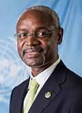 UNCCD Executive Secretary Ibrahim Thiaw