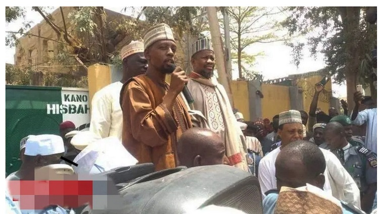 Photo: Singer Yahaya Sharif-Aminu sentenced to death for blasphemy against Prophet Muhammad in Kano, Source: Sleek