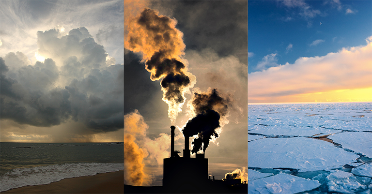 Photo Credit: climate.nasa.gov